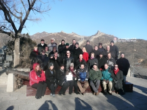 My LEAD group XXVII went to China, South Korea and Hong Kong for our International Study Travel Seminar.