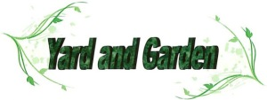 Yard and Garden Green Logo